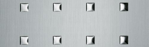 SIBU Design punch-line_3d_q_10_40_40_silver_brushed_silver_1