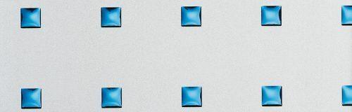SIBU Design punch-line_3d_q_10_40_40_silver_pf_met_blue_1