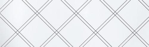 SIBU design multistyle_diagonal_silver_30_3x30_3_1